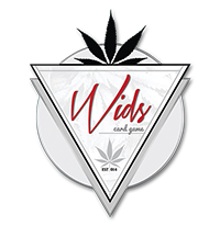 ILLUSTRATION  weed card game