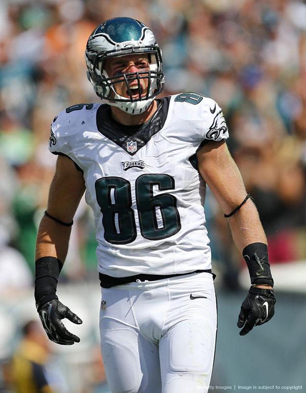 Zach Ertz Eagles