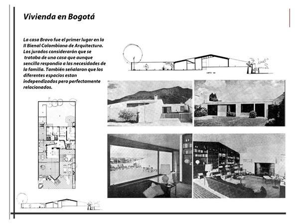 Fichas casa bravo arquitectura moderna 2013 2 on los - Casas arquitectura moderna ...