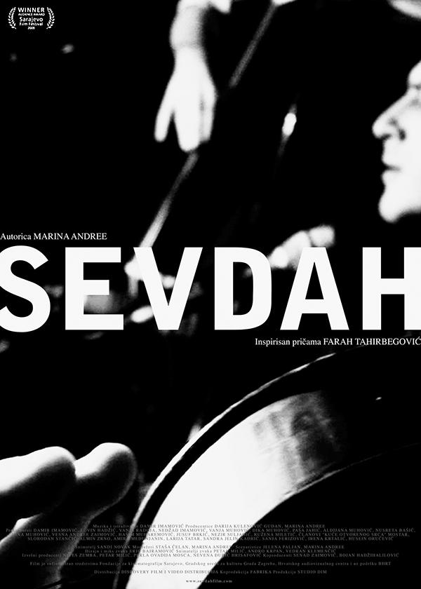 essays on sevdah