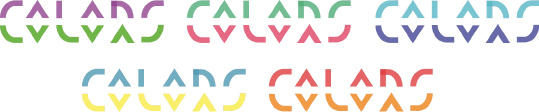 typo modular design graphic font Work  laura typeface