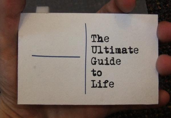 Everybody's free sunscreen book Guide advice handmade