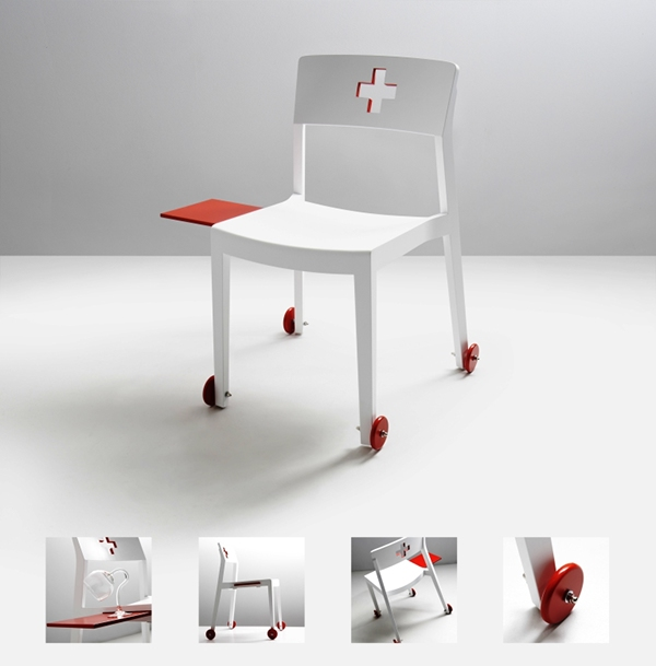 2010 m r chairity chair for ait ono chair on behance
