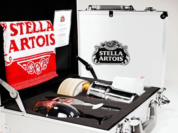 stella artois case Find great deals on ebay for stella artois beer glass shop with confidence.