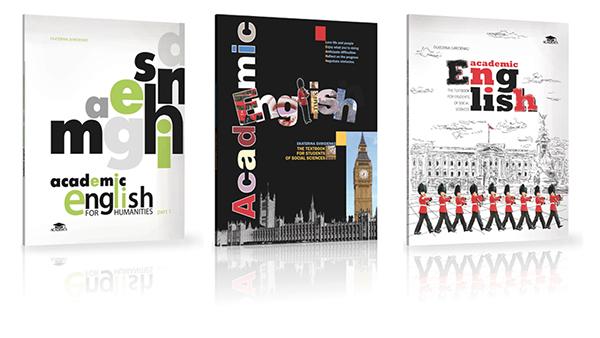 精美的24個英文字排版設計欣賞