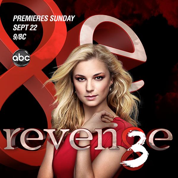 Revenge Staffel 3 Online