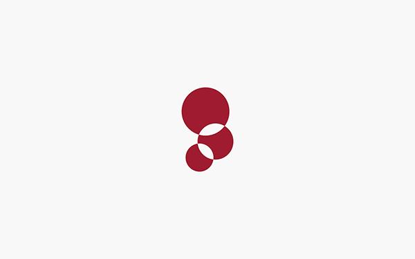 innovative design  branding  logo  logomark Rebrand climb  circles circle InnoD UC Berkeley  berkeley cal InnovativeDesign