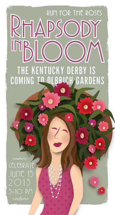 Olbrich Gardens Rhapsody in Bloom