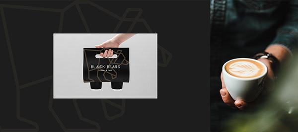 Black Bears Bakery & Café