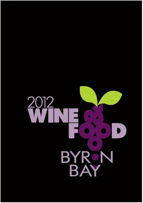 Byron Bay Food Wine Festival On Behance