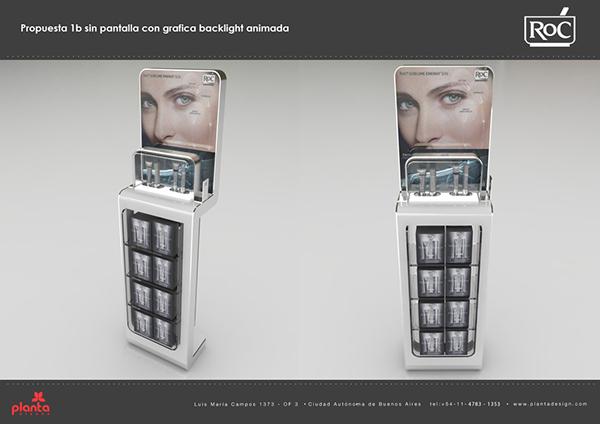Displays  Creativity idea