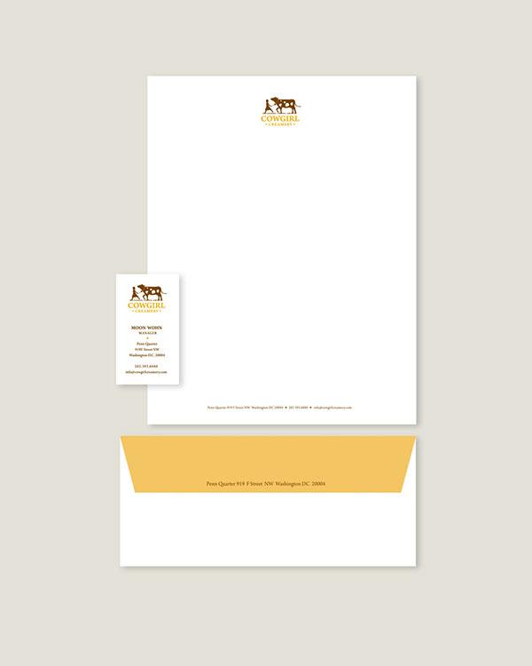 logo letterhead Website Webdesign cow cheese shop Cheese