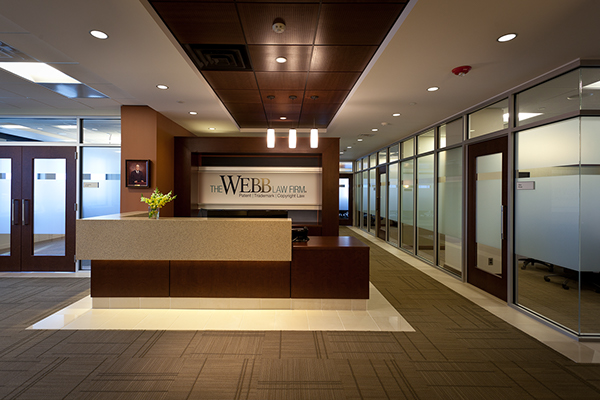 Webb Law Firm On Behance