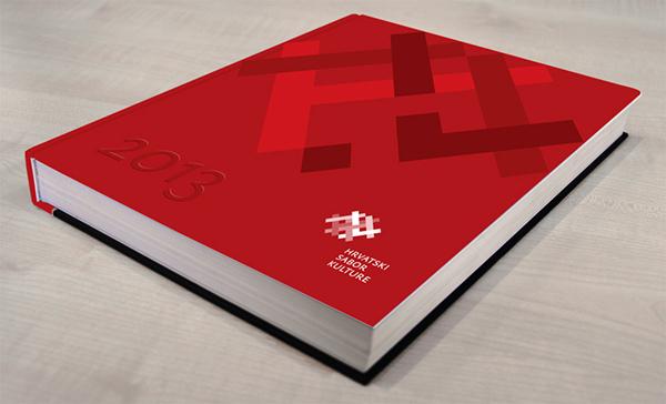Croatian Cultural Association logo