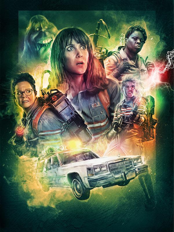 Watch Ghostbusters Full Movie Online Free
