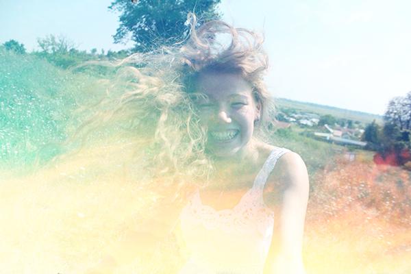 dream summer Canon fantasy