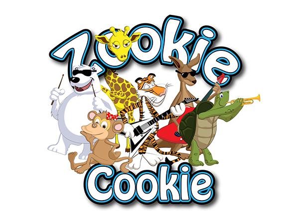Zookie Cookie logo