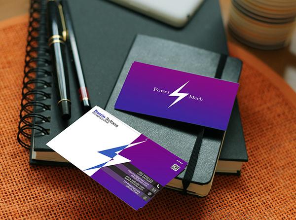 Bussiness Card Design