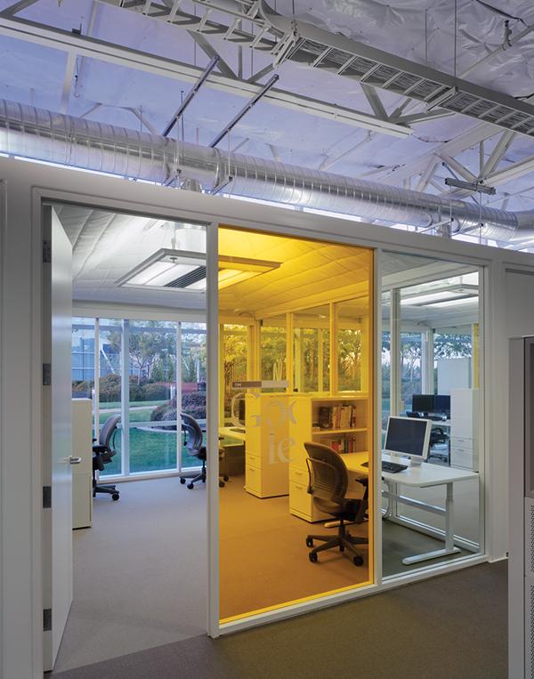 Google headquarters silicon valley on behance - Google head office photos ...