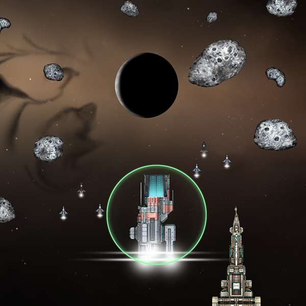 unity Unity 3d Unity Asset Store Space  space game