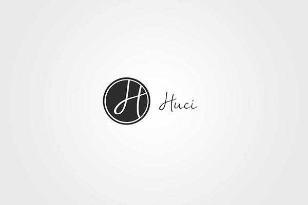 logo huci Fashion Designer
