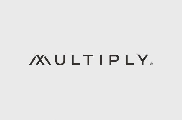 The Curators Identity Showcase custom type branding  Corporate Identity logo Custom Lettering typography   logo collections Logos & Marks