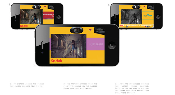kodak star wars moon Moon landing film industry Digital Sensorss film grain Film emulation