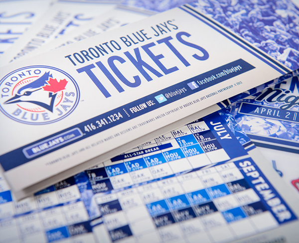 Image result for toronto blue jays tickets
