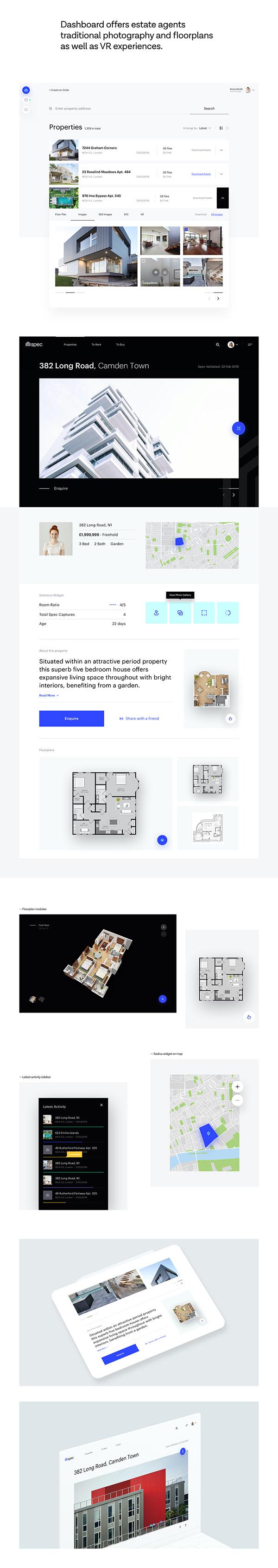 Spec - product design