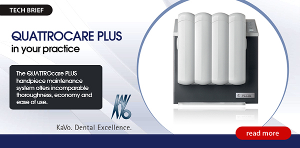 Dental Arabia Web Banners