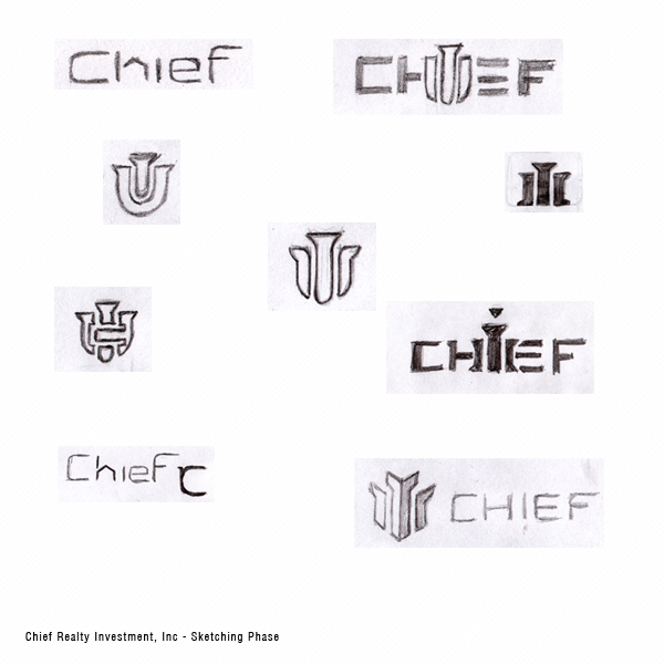 Chief Realty Investment, Inc on Behance