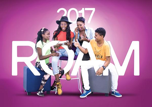 Calendar Zambia : Zamtel zambia calendar concept on wacom gallery