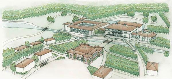 architecture dissertation proposals