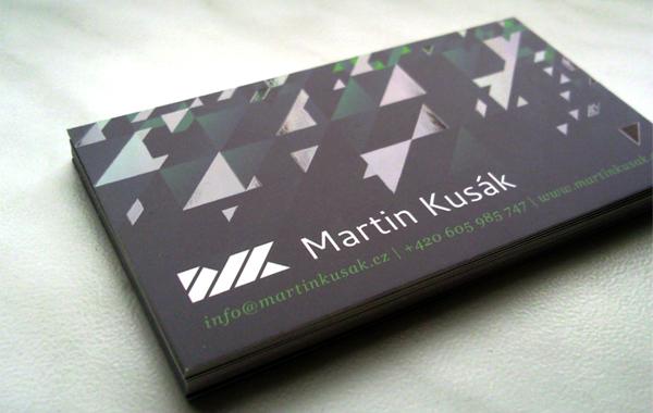 Martin Kusak Identity MK Identity mk Martin Kusak Diploma Thesis