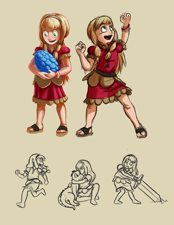 Character Design Graphic Novels : Detailed character designs graphic novel on wacom gallery