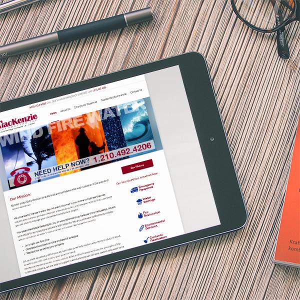 Web mobile wordpress