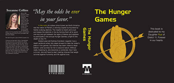 Book Cover Series Game : Tm publishing book cover on behance