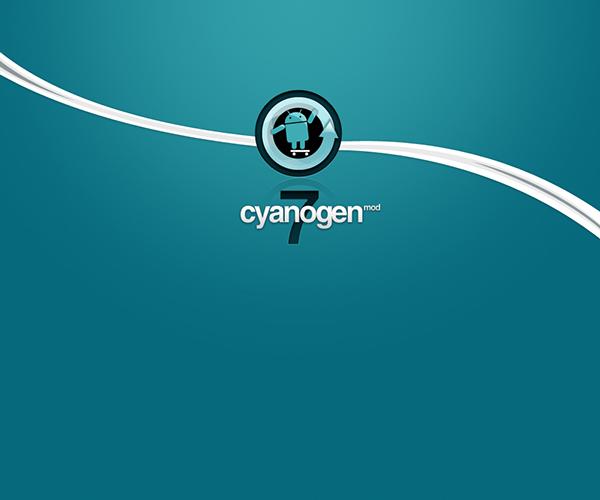 CyanogenMod Desktop Wallpapers On Behance