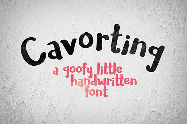 細緻的14個古典英文字體欣賞