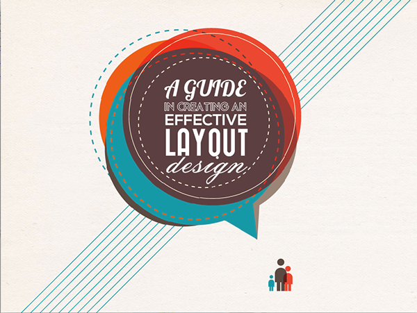 creative layouts thesis presentation on behance