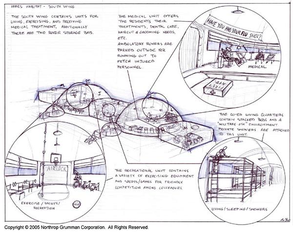 mars base layout - 600×477