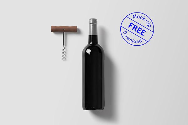 精美的29 款酒瓶包裝設計欣賞