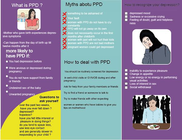 postpartum psychosis essay