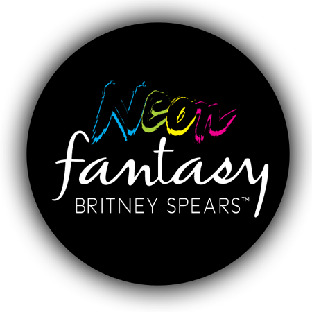 Neon Fantasy By Britney Spears On Behance