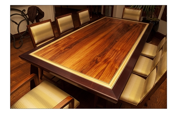 Dining Table On Behance