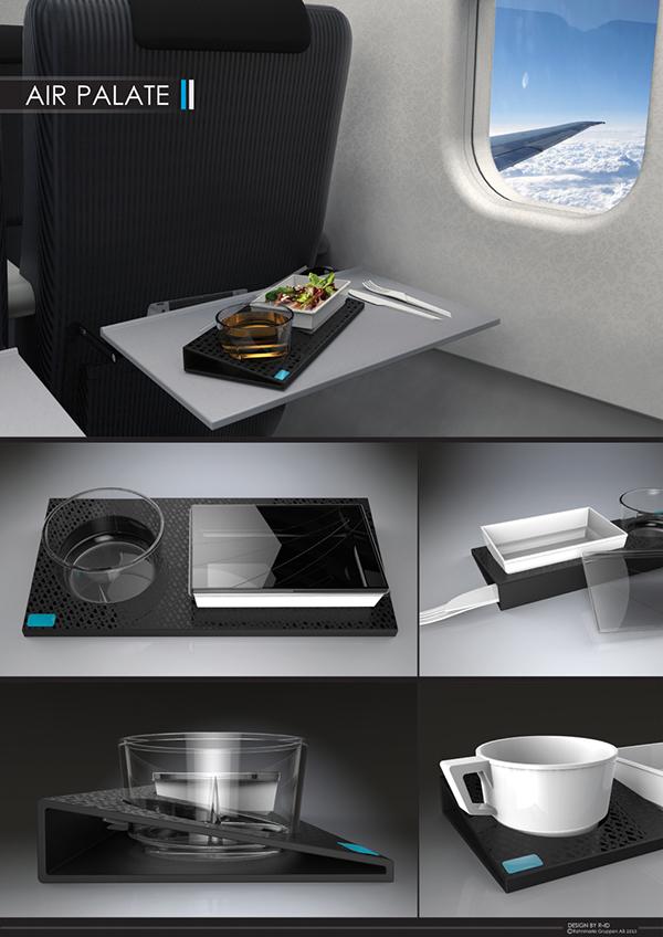 完美的23個餐具包裝設計欣賞