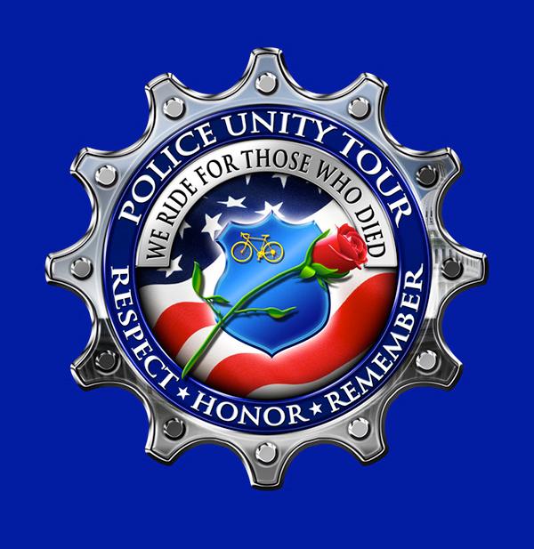Police Unity Tour Dc