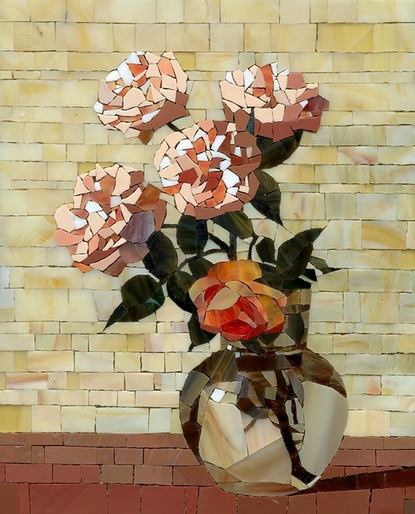 Rotorua Artist Janet Keen's Photography, Mosaics, Paintings ...