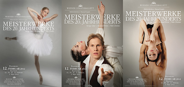 Ballet Poster Ballet Posters Creative