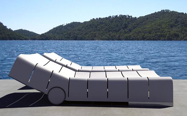 waves veganox outdoor furniture